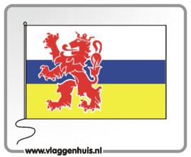 Tafelvlag Limburg 10x15 cm