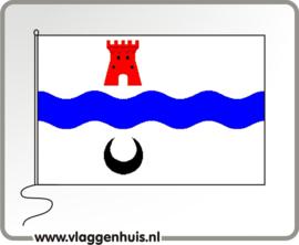Vlag gemeente Leidschendam