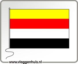 Vlag gemeente Millingenaade Rijn