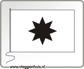 Vlag gemeente Alphen aan de Rijn