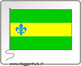 Vlag gemeente Menterwolde