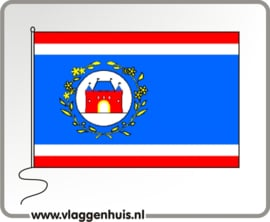 Vlag gemeente Elburg