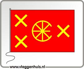 Vlag gemeente Nieuwkoop