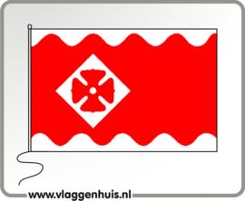 Vlag gemeente Oudewater