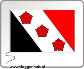 Vlag gemeente Roosendaal