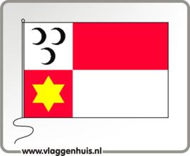 Vlag gemeente Ouderkerk