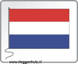 Tafelvlag Nederland 10x15 cm