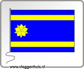 Vlag gemeente Hattem