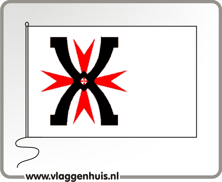 Vlag gemeente Montfoort