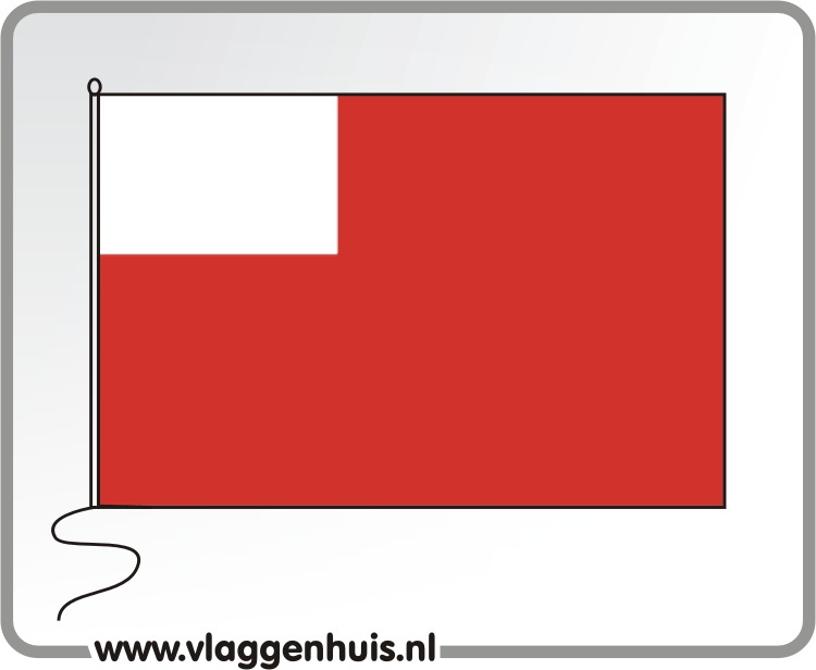 Tafelvlag Abu Dhabi 10x15 cm