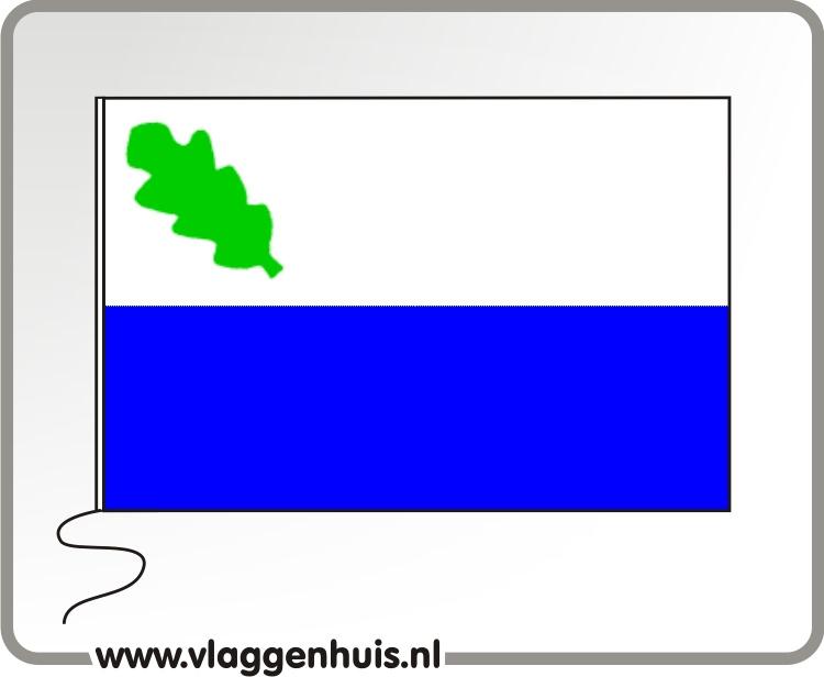 Vlag gemeente Oirschot