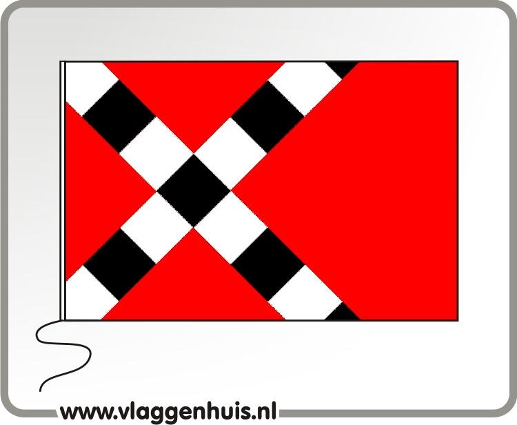 Vlag gemeente Veghel