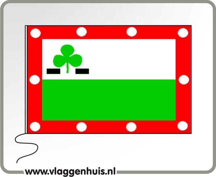 Vlag gemeente Meppel