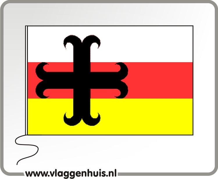 Vlag gemeente Asten