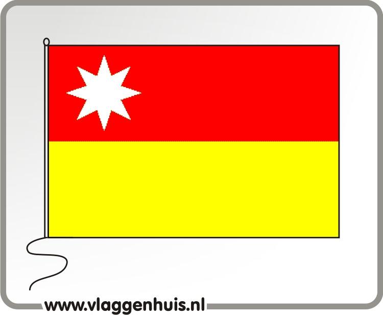 Vlag gemeente Moordrecht