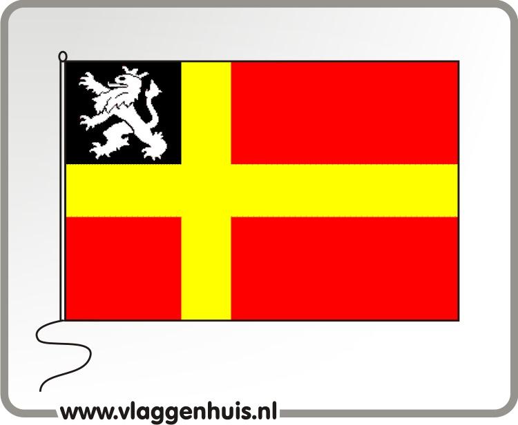 Vlag gemeente Utrechtse Heuvelrug