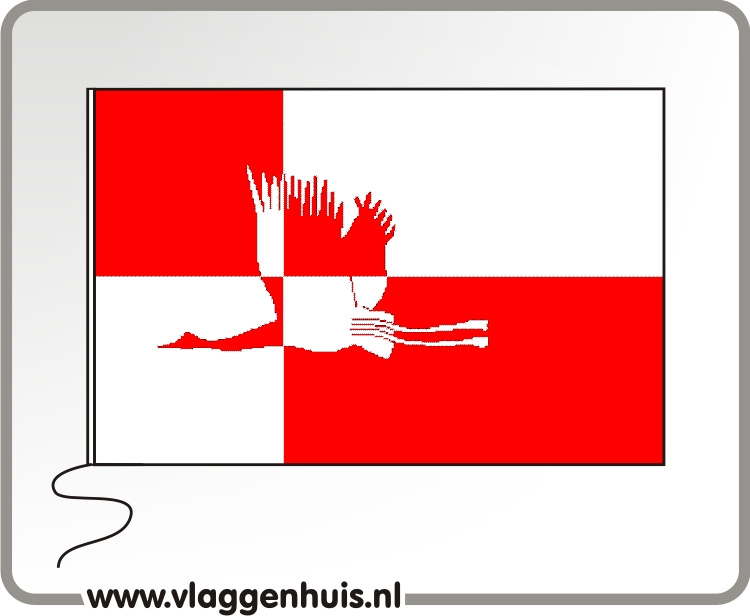 Vlag gemeente Cranendock