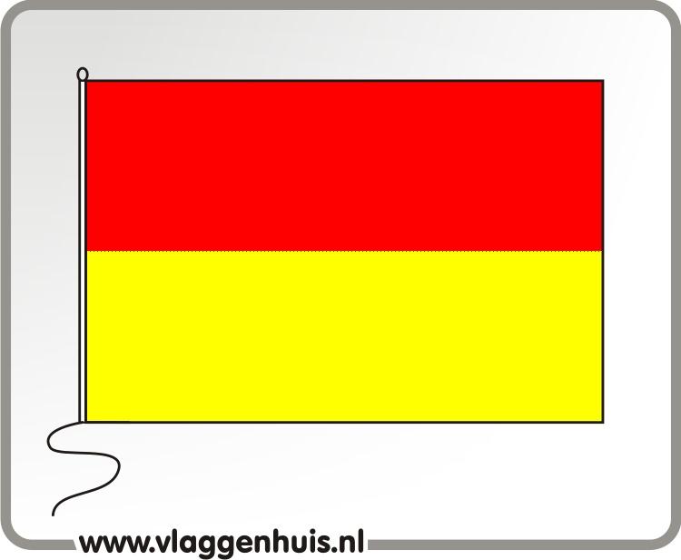 Vlag gemeente Culemborg