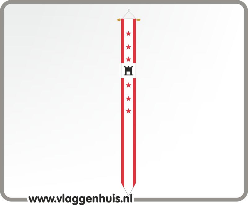 Wimpel Drenthe