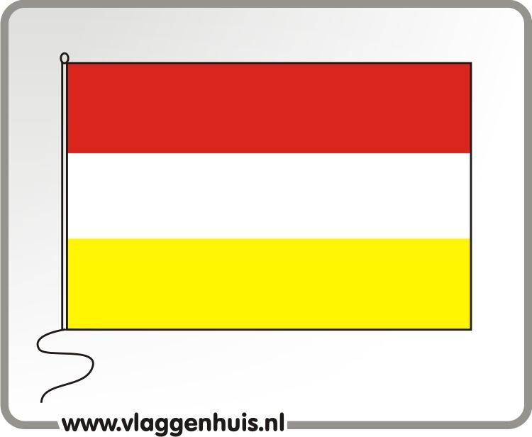 vlag Oeteldonk