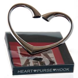Heart Purse Hook