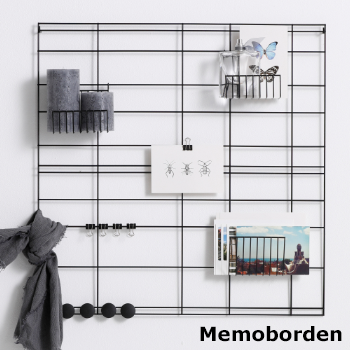 WireDesign Memoborden