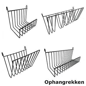 WireDesign Ophangrekken