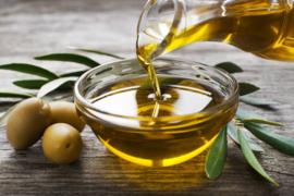 Cretan Mythos Extra vergine olijfolie (bakolie)