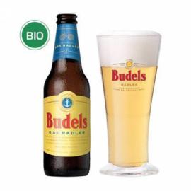 Budels Radler 0.0%