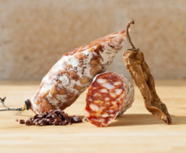 Chipotle met Cacao - Brandt en Levie