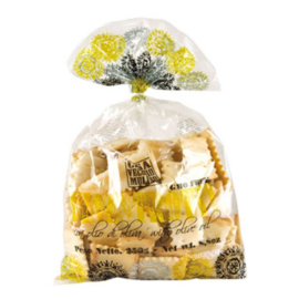 Toast finestrotti met olijfolie