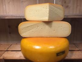 Dijkmans Topper! Pittig Belegen Boeren kaas