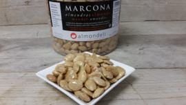 Huisgebrande noten per soort