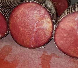 bresaola - Gesneden - 150 gram