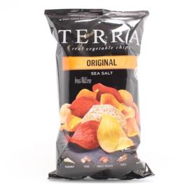Terra Original Groentechips 110gram