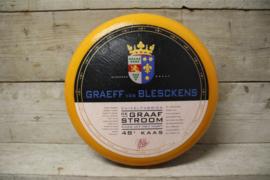 Graeff van Blesckens - Goldlabel - Oud
