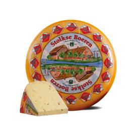 Fenegriek - Stolkse boeren kaas