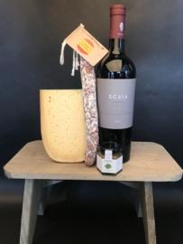 Geschenkpakket Scaia Corvina