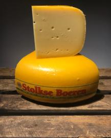 48+ Kaas zonder kruiden
