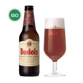 Budels Malty Dark 0.0%