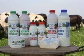 Boeren Melk