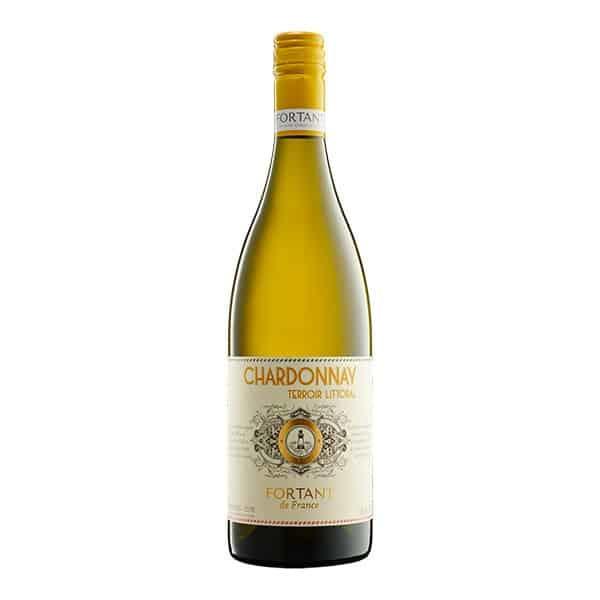 Fortant - Chardonnay