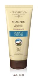 Shampoo op basis van Kokos (200 ml)