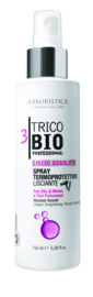 Spray lissant Bio - thermo-protecteur (150 ml)