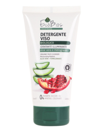Gel démaquillant - Fruit du Grenadier et aloe véra 150ml