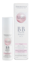 BB crème 7-in-1 (natural beige) (30 ml)(Niet Vegan)