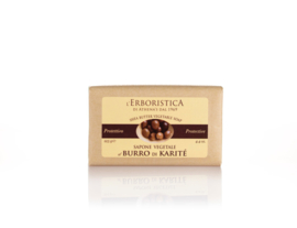 Savon végétal à beurre de Karitè (125 g)