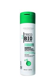 Deep repair - herstellende shampoo (droog en broos haar) 250 ml
