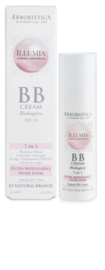 BB crème 7-in-1 (natural bronze) (30 ml)(Niet Vegan)