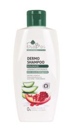 Shampoo (300 ml) Aloë vera met Granaatappel